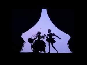 Cinderella (Lotte Reiniger, 1922)