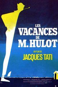 les-vacances-de-monsieur-hulot Jacques Tati