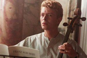 David Bowie Miriam si sveglia a mezzanotte