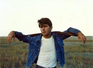 Risultati immagini per la rabbia giovane film foto